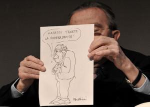 Andreotti. Vignette