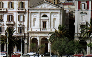 Chiesa di S. Francesco di Paola a Cagliari