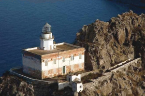 Faro della Guardia da corrieredilatina.it