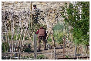 Il contadino di Francesca Marcone
