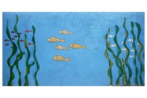 L'acquario di Giuseppina Aprea