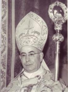 Mons. Agostino Saba