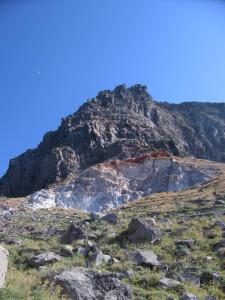 Monte Guardia