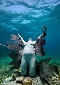 Museo subacqueo Cancun.3