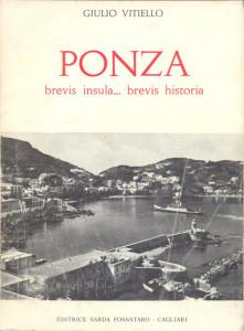 Ponza. Brevis insula. Brevis historia