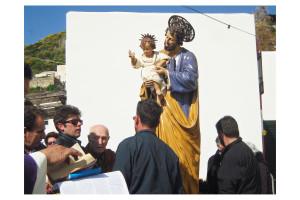 San Giuseppe di Laura Mazzella