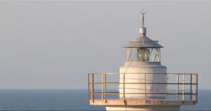 Ventotene Faro