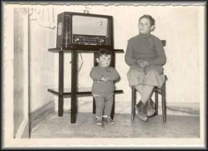 Bambini. 1958