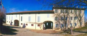 Museo Cervi. Panoramica