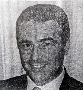 Sergio Martinelli