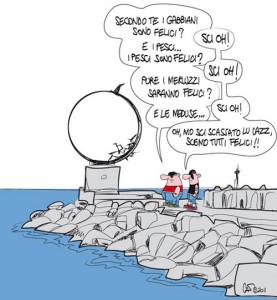 Vignetta balneare