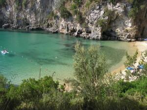 2. Buondormire, Palinuro (Salerno)