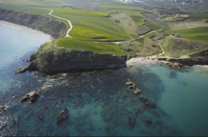 3a. Punta Aderci. Vasto