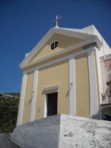 Chiesa San Giuseppe a Santamaria