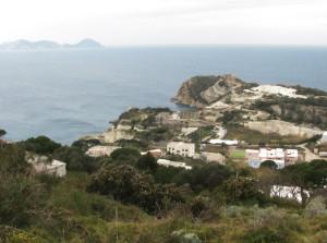 Forte Papa e Panorama