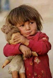 Gaza. Non guardare