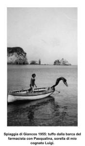 Giancos 1955