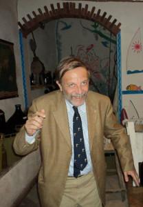 Giuseppe Tricoli. Premio 'alla memoria' 2013
