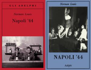 Norman Lewis Napoli '44. Bis
