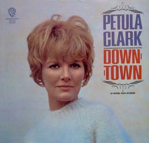Petula Clark. Ciao Ciao