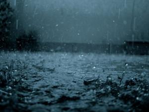 Pioggia mare 4