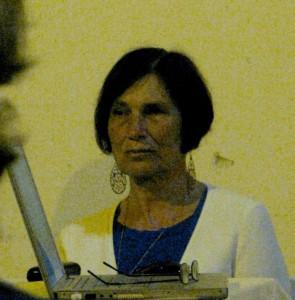 Tina Mazzella