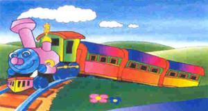 Treno-trenino