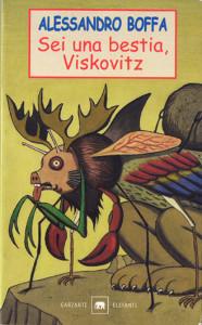 Viskovitz Book