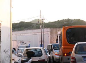 6. Traffico a Le Forna.2