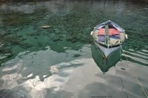 Isola di Ponza by Gatto999