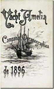 Campagna oceanografica del 1896