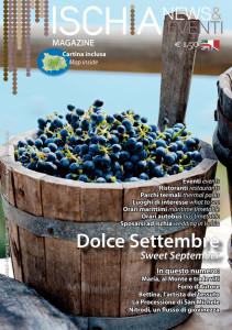 Copertina. Magazine. IschiaNews