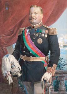 Dom Carlos de Bragança