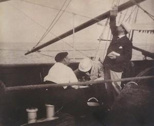 Dom Carlos e Alberto Girard