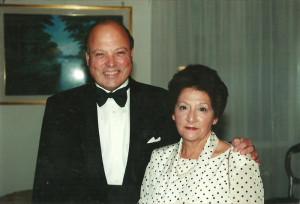 Maria Teresa ed Emilio Iodice