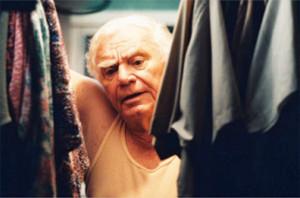 Ernest Borgnine