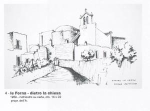 Giuliano Massari. Dietro la Chiesa. 1959