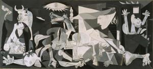 Picasso. Guernica