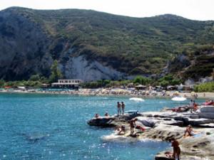 Spiaggia-Frontone