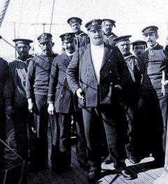 dom carlos e i marinai