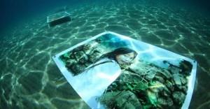 immagine mostra subacquea di Salvo Galano 1