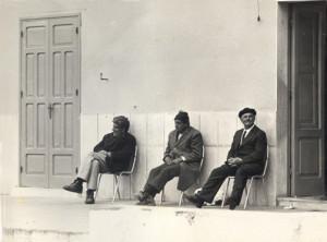 la solitudine a Ponza foto di Antonio De Luca