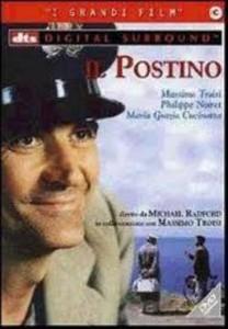 Il Postino, girato nel 1994 a Salina e a Procida
