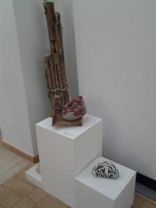 I sassi di Palmarola di Ornella Vitiello