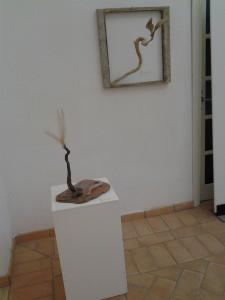 Le opere di Antonella Boscarini
