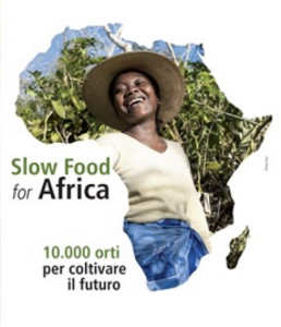 5. Slow food for Africa