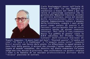 Carlo Bonlamperti. Scheda Autore