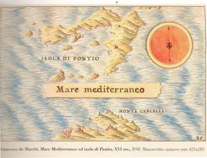 Isola di Pontio