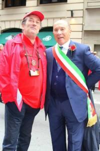 Leonardo e Vigorelli..2