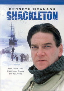 Locandina Film Shackleton
